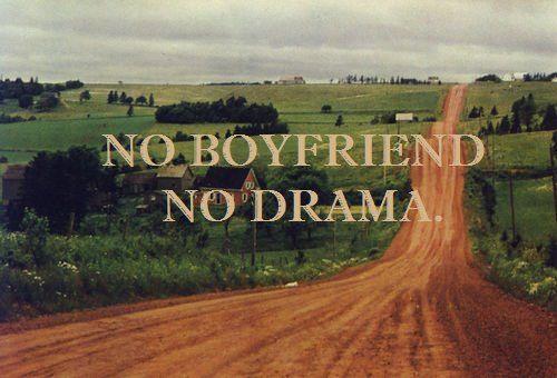 anda butuh pendamping hidup, bukan pacar