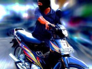 1 pencurian motor