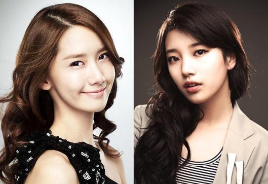 Yoona or Suzy?