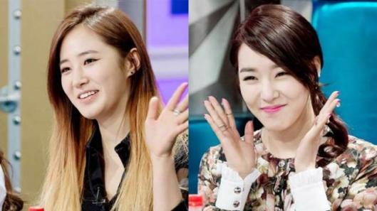 Yuri dan Tiffany